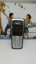 Nokia 6230i - Silver Black (Unlocked) Mobile Phone - 2 Years Warranty