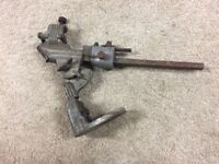 GENERAL DRILL GRINDING ATTACHMENT # 825 VINTAGE MADE IN USA NEW YORK -