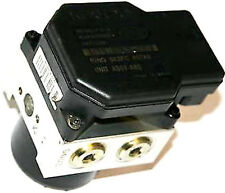 Original Kia Carens Shuma 2 II CRDI ABS Hydraulikblock Hydroaggregat 0K2FC437A0