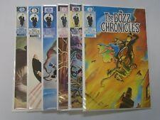 Bozz Chronicles, Set:#1-6, 8.0/VF (1985)