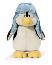 Peluche Pinguino Ilja 25 cm peluches Nici *04421 pupazzi di qualita