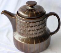 Vintage Retro Wedgwood Pennine Tea Pot