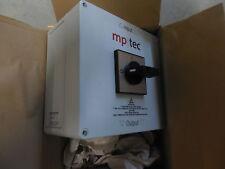 Europartner Solar / mp-tec - DC-Trennschalter 500 V 20 A 2 MPP OVP