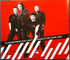 U2 Sometimes You Can't Make It On Your Own 3tr CIDX 886 987 011-5 CD Maxi Single