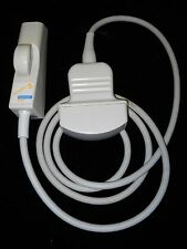 Acuson C3 Ultrasound Transducer 25 35 Mhz 66mm Convex Array