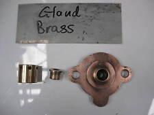 "piston pump 1 1/2"" Brass GLAND  Ajax Billabong Cenco Myers Pump"