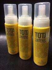 3 California Tan CT Total RX 1 Intensifier Bronzing Tanning Mousse 6 oz