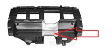 PLAQUE CACHE PROTECTION SOUS MOTEUR POUR Peugeot 207 2006- Peugeot 207+ 2012-