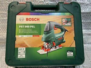 """Bosch PST 900 PEL Stichsäge mit original Koffer """" UNEBNUTZTER ZUSTAND """""""