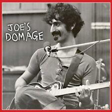 Frank Zappa - Joe's Domage (NEW CD)