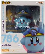 Nendoroid #786 Ice Kirby Kirby's Dream Land IN STOCK USA SELLER AUTHENTIC