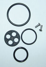 YAMAHA FUEL TAP/GAS VALVE PETCOCK GASKET REBUILD KIT DT250 DT400 IT175 IT250 AT1