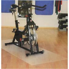 Floorsafe Unterlegmatte Bodenschutzmatte Bodenmatte Fitnessgeräte matte 90x200cm