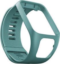 GPS et montres verts montre pour le running
