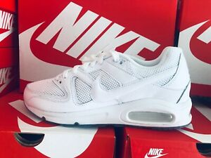 NIKE AIR MAX COMMAND ,weiß , 629993-112 ,SNEAKER