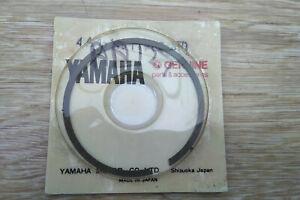 NEW GENUINE YAMAHA Standard Piston Ring TZ250G 4A1-11611-00