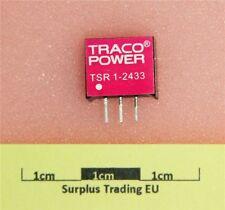 TRACO TSR 1-2433 - 3.3V/1A switching regulator