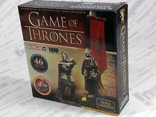 Game of Thrones Banner Pack Construction Set: Lannister