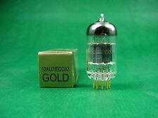 12AU7 EH Gold ECC82 Electro Harmonix neu Röhre Tube -> Röhrenverstärker