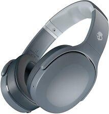 Skullcandy CRUSHER EVO Wireless Over-Ear Headset (Certified Refurb)-CHILL GREY