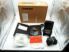 Compaq iPaq H3760 Color Display Pocket Pc W/64K Ram