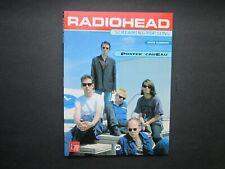 RADIOHEAD IMAGES DU ROCK  66 PAGES  + POSTER ETAT NEUF