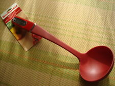 KITCHENAID LADLE  RED  ~NEW WITH TAGS~