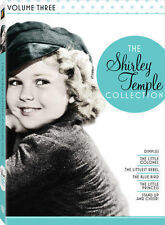 Shirley Temple Comedy Region Code 1 (US, Canada...) DVDs