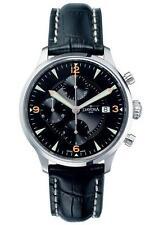 DAVOSA Armbanduhren mit Edelstahl-Gehäuse und Saphirglas