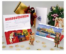 DER KÖNIG DER LÖWEN 2x PK 1 Tickets + CD-Soundtrack - Musical Karten / Gutschein
