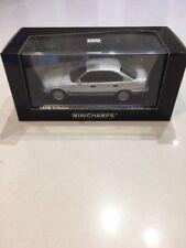 MINICHAMPS BMW 535i 1:43 scale