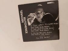 MICHAEL HUTCHENCE  ft BONO  ISRAELI promo  CD