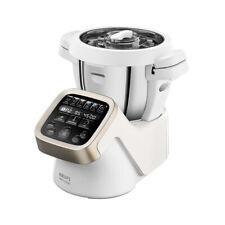 Krups HP5031 Prep & Cook 1550W 4.5l Küchenmaschine Kochfunktion Dampfgarer NEU
