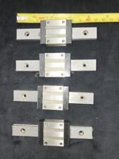 Slide Guide Ssebz16 Mini Linear Motion Guide Block 1 5/8