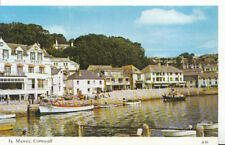 Cornwall Postcard - St Mawes - Ref 4653A