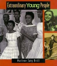 New Extraordinary Young People (Extraordinary People) by Brill, Marlene Targ (J1