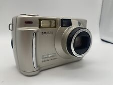 [TESTED] Vtg Argus 5 Mega Pixels DC-3810 Digital Camera