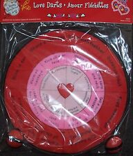 NEW Love Darts Game Sexy Romance Foreplay Valentines