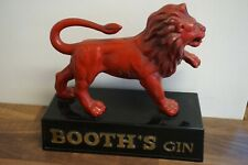 More details for booths gin