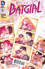 BATGIRL (2011) #45 New Bagged