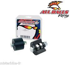 Roulettes De Chaine Superieure/Inferieure All Balls Suzuki  DR350SE DR650SE