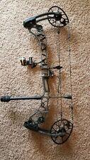 Mathews Halon 6 Compound Bow