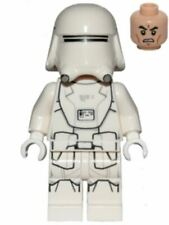 Lego 75184 - Star Wars - First Order Snowtrooper wo backpack sw0875 - New sealed