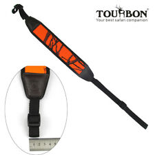 Tourbon Tactical Rifle Sling Shot Gun Carry Strap Non-slip Padded Range Shooting