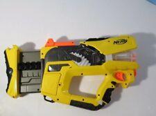 Nerf N Strike Firefly Rev 8 Blaster Dart Great Condition Fast Shipping