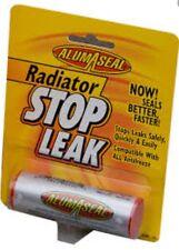 ALUMASEAL Radiator Stop Leak Sealer USA Free Combined Shipping