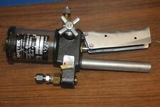 Ametek Portable Hydraulic Pressure Tester T-648 0-300Psi
