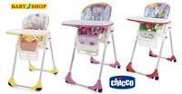 Trona CHICCO Polly Easy Feeding chair