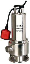 T.I.P. Schmutzwassertauchpumpe Extrema 300/10 PRO, Pumpe, Tauchpumpe