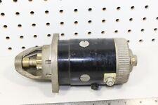 Nos Vintage Snowmobile Electric 12v Sno Start Starter 69-5500